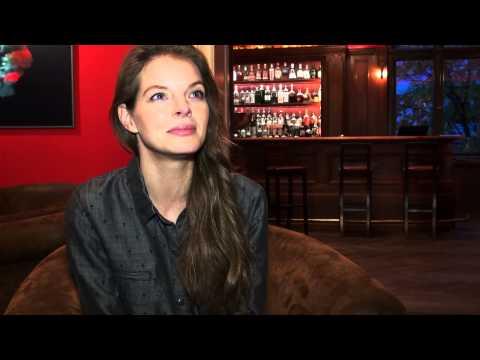 Yvonne Catterfeld im Psycho-Test