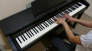 Download lagu [Piano Cover] '7 Years' by Lukas Graham