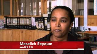 Water, Sanitation and Hygiene Challenges in Ethiopia