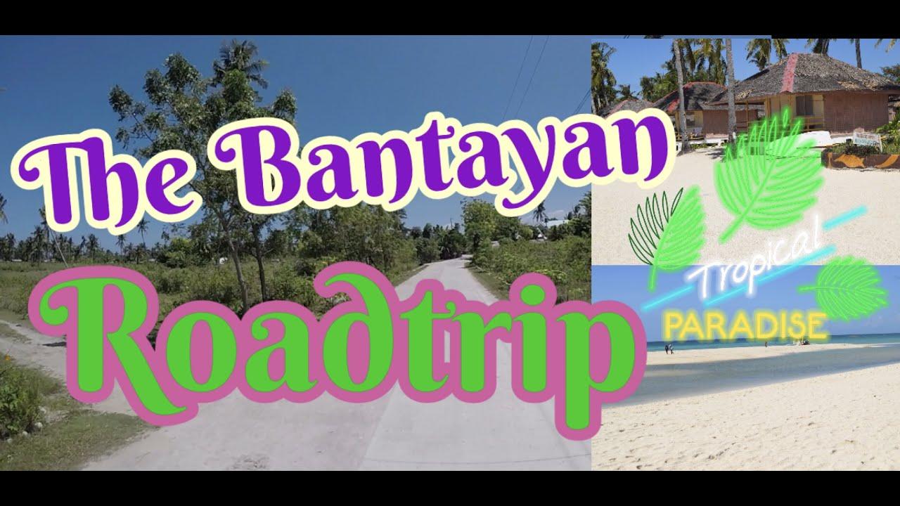 The Bantayan Roadtrip II Bantayan Island, Cebu