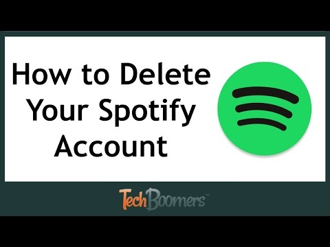 How to Permanently Delete Your Spotify Account