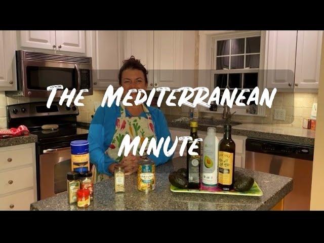 The Mediterranean Minute