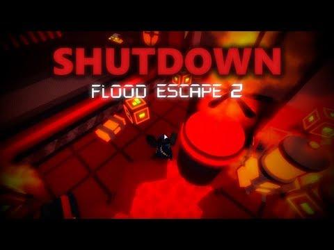 Shutdown [Crazy] | Flood Escape 2