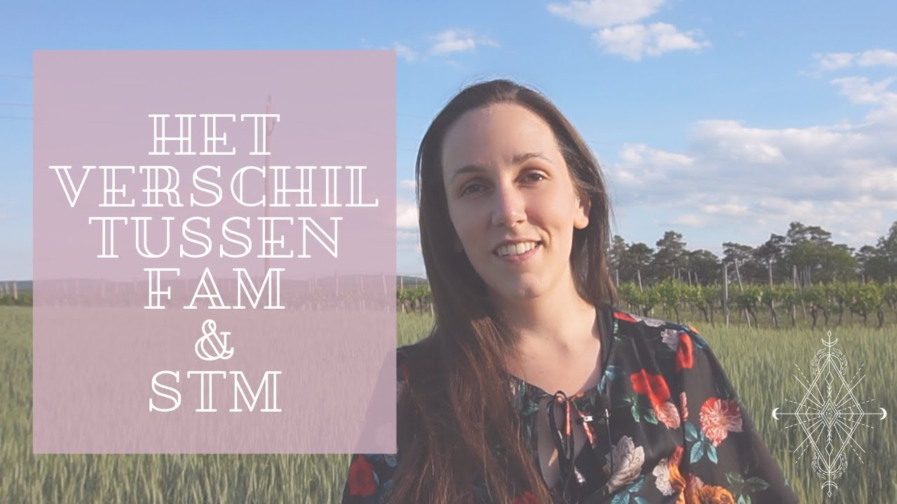 Wat is het verschil tussen Fertility Awareness en de Sympto-thermale methode?
