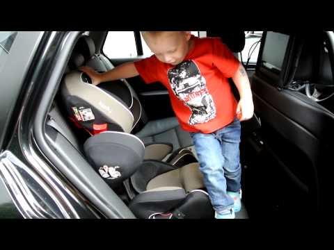 KIDDY GUARDIANFIX PRO 2 Детско столче за кола Silverstone #1zzjUqu_mqg