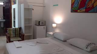 Pousada Sempre Graciosa - Apartamento Nº 17 - 2° Parte - 2/3  -  Praia Do Francês, Alagoas