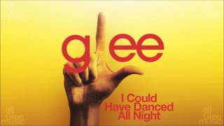 I Could Have Danced All Night | Glee [HD FULL STUDIO]