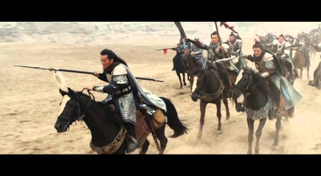 Download GENERAL YANG: Filmclip (Deutsch German) [HD]