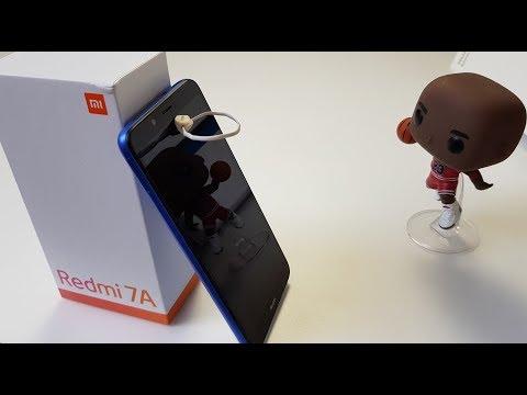 Recenzja Xiaomi Redmi