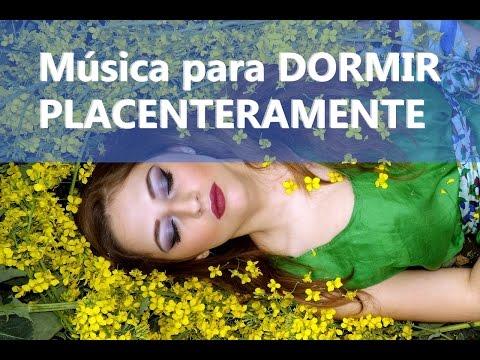 Música para dormir placenteramente