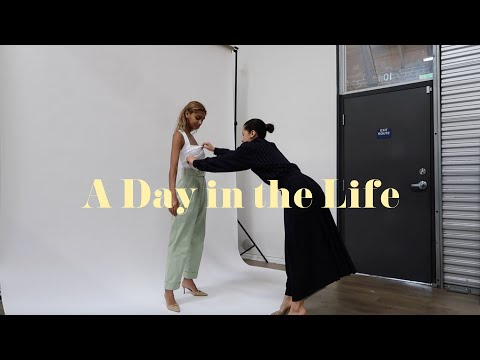 VLOG 1- A Day in the Life | Karla Deras