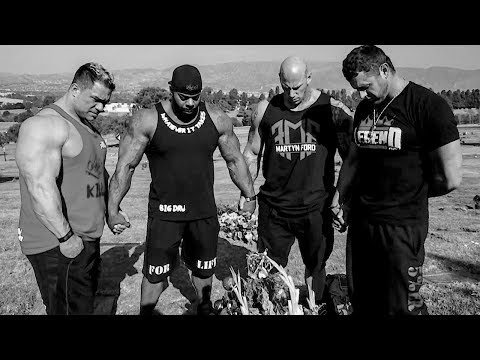 RICH PIANA MEMORIAL - RICH'S INSPIRATION - 5%ERS SHARE THEIR STORIES