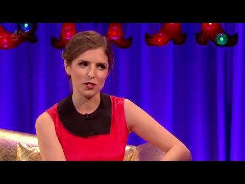 Anna Kendrick Alan Carr Chatty Man Interview(May 8th 2015)(Full HD)