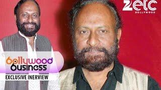 Ketan Mehta, Ajit Andhare - Manjhi - The Mountain Man - Exclusive Interview - Komal Nahta