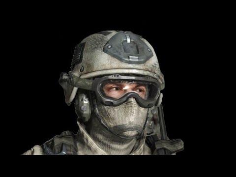 Sgt Garry Roach Sanderson is still alive!