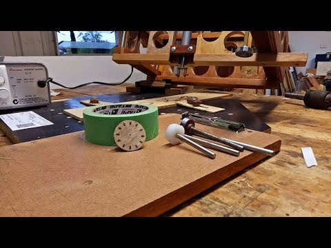 Pantograph Wood Burner - refined
