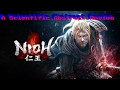Abstract Review: Nioh. The Scientific Gamers