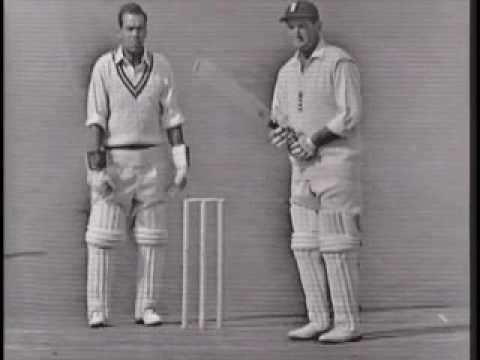 Cricket The 60s Part 1