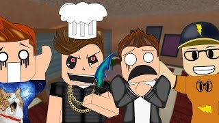 YOUTUBER ONLY ROBLOX MURDER MYSTERY 2 Mp3