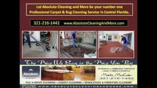 Steam Clean Carpet Cleaning 321-216-1442 Ocoee