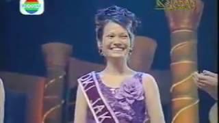 Pemilihan Puteri Indonesia 2002 Final