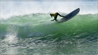 South African Longboard Surf Championships | Final Day Highlights