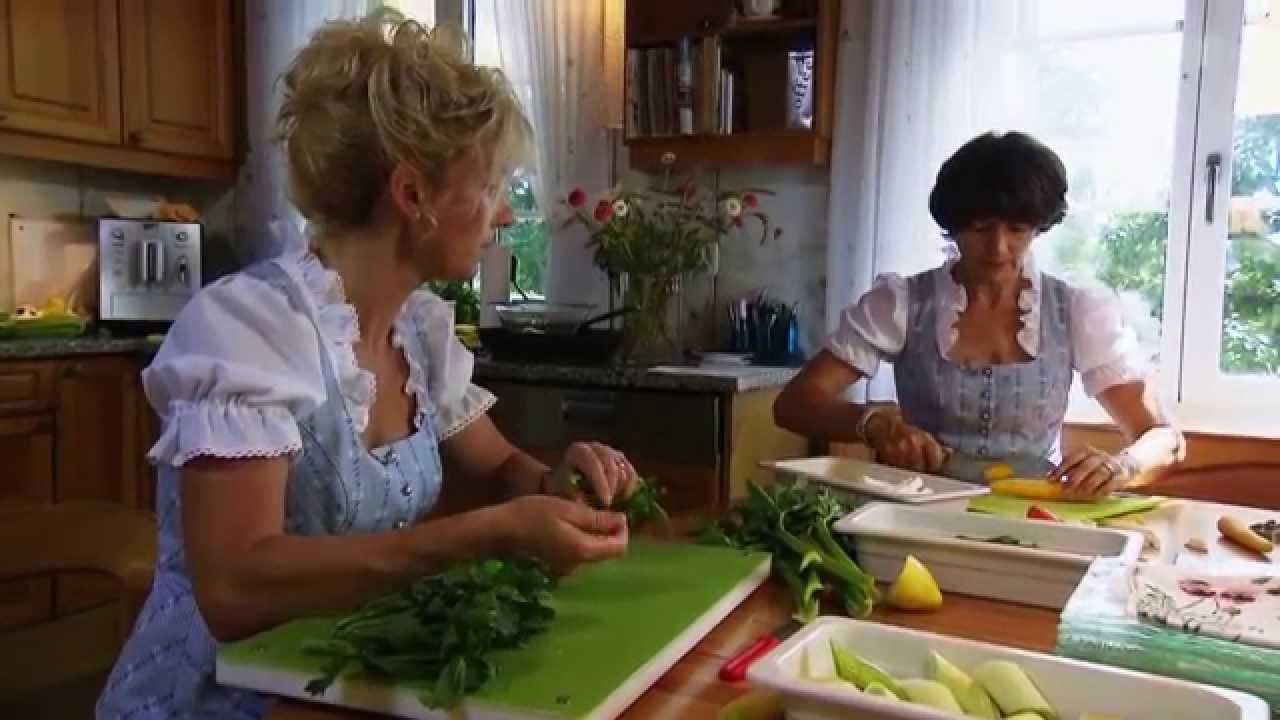 Br Landfrauenküche 2021 Neue Staffel