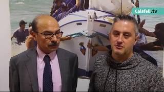Rubatec signa un contracte de patrocini pels Jocs Mediterranis 2018