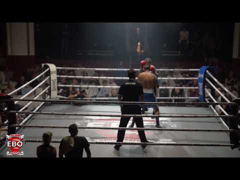 EBO Judgement Day: Bout 11 - Bobby Collins Vs Charlie Collison