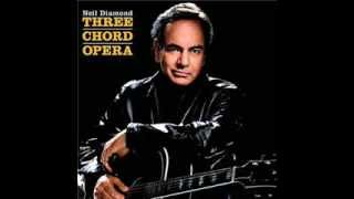Neil Diamond- You Are The Best Part of Me (LYRICS)