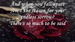 Daughtry - Call your name [lyrics]