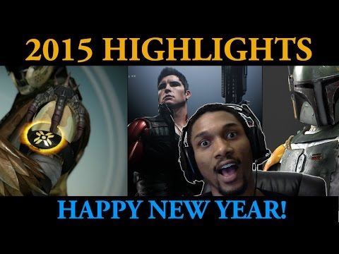 Best Moments of 2015! (BIG THANKS To All the Support)