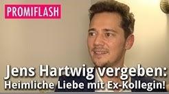 Jens Hartwig vergeben: Heimliche Liebe mit Ex-VL-Kollegin!