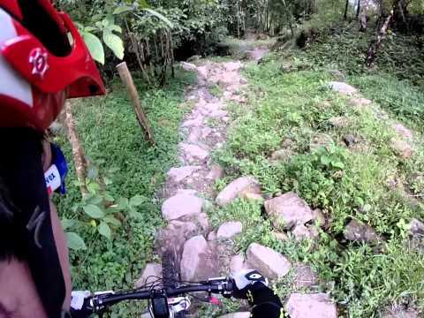 MTB: Camino Real de Tena