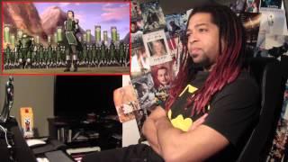 Akasan Honest Reactions: Avatar: The Legend of Korra Book 4 Official Trailer