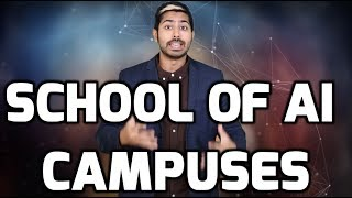 School of AI Campuses
