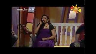 Hiru TV Sandagiri Muduna EP 28 Nirosha Virajini 2015-09-02