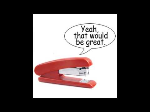 Zombie Take-Out Episode 206: When a Man Loves a Stapler
