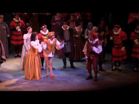 The Yeomen of the Guard - Finale Act 2 - 2012