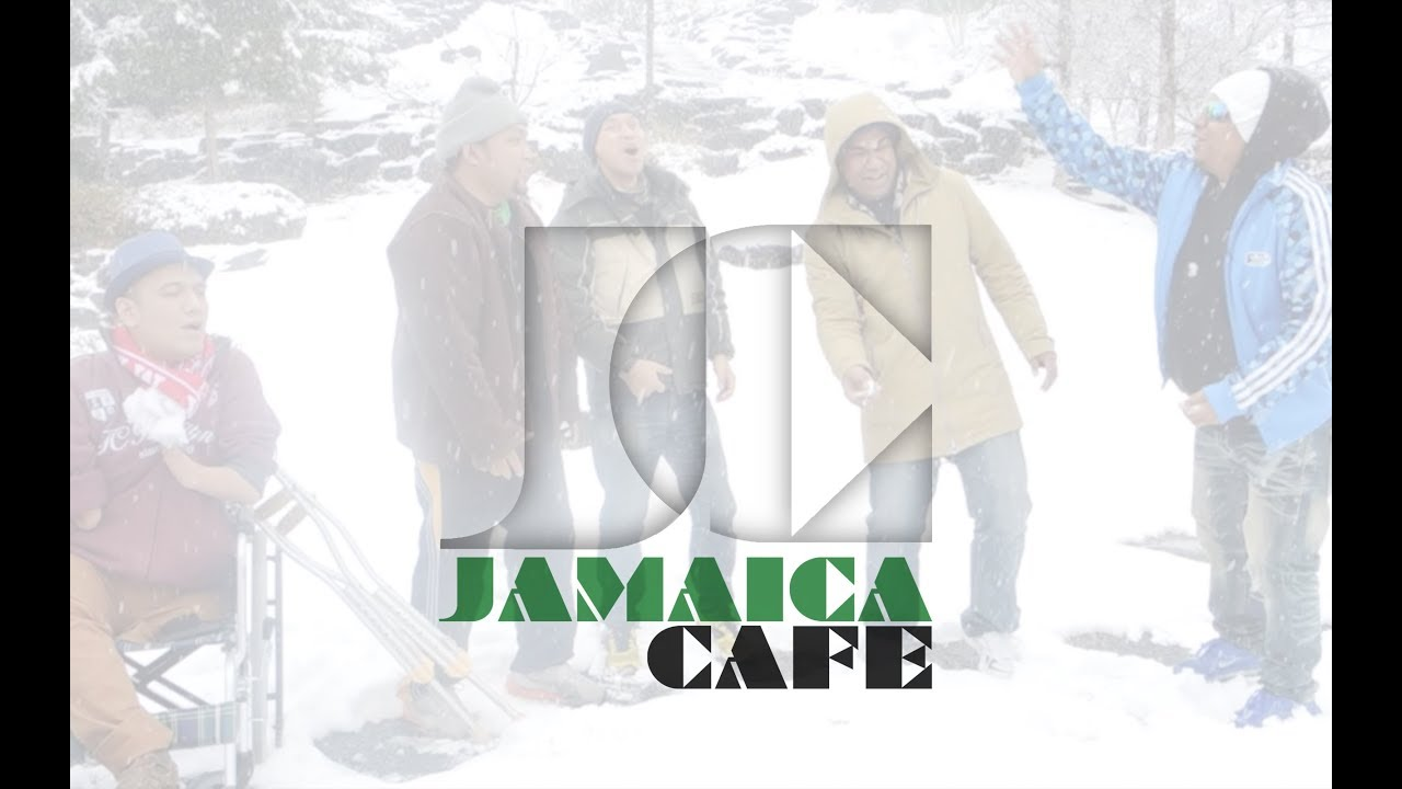 MIRACLE OF THIS CHRISTMAS - Jamaica Cafe