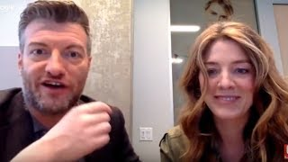 Charlie Brooker, Annabel Jones ('Black Mirror' producers) explain Emmy strategy and tease season 4