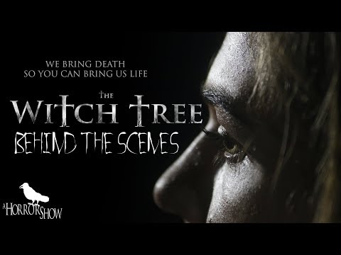 Into The Woods - The Making of The Witch Tree - Award winning Short Horror Film - 2018