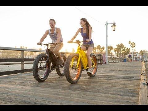 Best Electric Bike Of 2018 Sondors