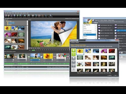 Proshow Producer - Basic Effects - Advance Effects - Like as Styles Urdu and Hindi