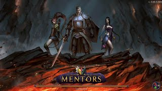Mentors: Turn Based RPG Strategy  Competitors List