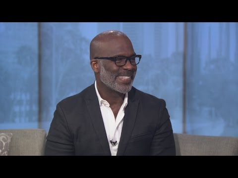 Bebe Winans brings Gospel to the stage in 'Born for This'