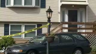 Possible Homicide In Hyannis