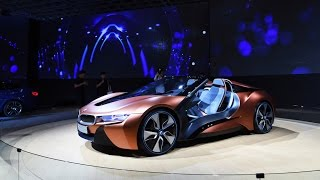 THE NEXT 100 YEARS | BMW跨世紀特展