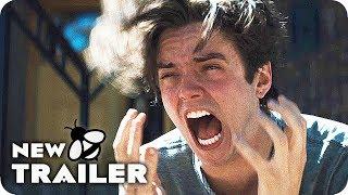 DANIEL ISN'T REAL Trailer (2019) Horror Mystery Patrick Schwarzenegger Movie