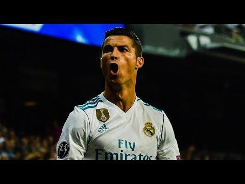 Cristiano Ronaldo ► Faded vs Closer ● Skills & Goals   2017/2018 HD